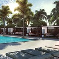 Pool image of Sheraton Fort Lauderdale Airport Hotel
