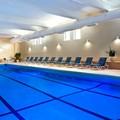 Swimming pool at Sheraton Framingham Hotel & Conference Center