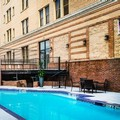 Photo of Sheraton Gunter Hotel Pool