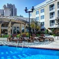 Swimming pool at Sheraton Hotel Atlanta Perimeter