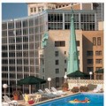 Pool image of Sheraton Indianapolis City Centre
