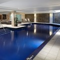 Swimming pool at Sheraton Laval
