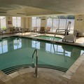 Photo of Sheraton Louisville Riverside Hotel Pool