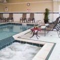 Swimming pool at Sheraton Midwest City Hotel & Reed Conference