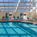 Swimming pool at Sheraton Myrtle Beach Convention Center Hotel