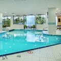 Pool image of Sheraton Newfoundland