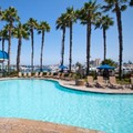 Swimming pool at Sheraton San Diego Hotel & Marina