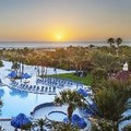 Swimming pool at Sheraton Sand Key Resort