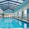 Photo of Sheraton Springfield Monarch Place Hotel Pool