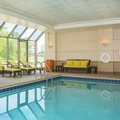 Photo of Sheraton Suites Elk Grove Village Pool