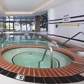 Pool image of Sheraton Suites Philadelphia Airport