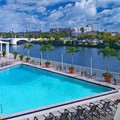 Pool image of Sheraton Tampa Riverwalk Hotel