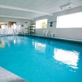 Swimming pool at Shilo Inn Suites Hotel Warrenton / Astoria