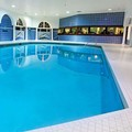 Swimming pool at Shilo Inn Suites Ocean Shores