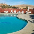 Swimming pool at Shilo Inn & Suites The Dalles