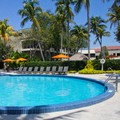 Swimming pool at Shula's Hotel & Golf Club