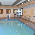 Photo of Sierra Inn Minot Pool