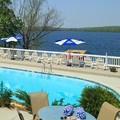 Pool image of Silver Birches Resort