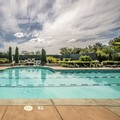 Swimming pool at Silverado Resort & Spa