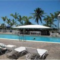 Swimming pool at Skipjack Resort Suites & Marina