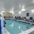 Photo of Sleep Inn Fort Dodge Pool