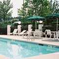 Pool image of Sleep Inn Matthews