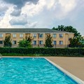 Pool image of Sleep Inn Rockville