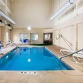 Photo of Sleep Inn & Suites Albemarle Pool