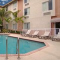 Pool image of Sleep Inn & Suites Ft. Lauderdale Airport & Cruise