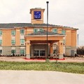 Pool image of Sleep Inn & Suites University