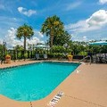 Pool image of Sleep Inn & Suites Wildwood / The Villages