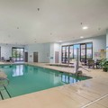 Photo of Sleep Inn Wake Forest Pool