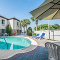 Photo of Sleep Inn of St. Augustine Pool