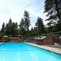 Photo of Sleepy Hollow Hotels & Cabins Pool