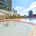 Photo of Sls Brickell Hotel & Residences Pool