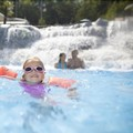 Pool image of Smugglers Notch Resort
