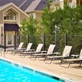 Swimming pool at Sonesta Es Suites Cleveland Westlake