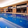 Swimming pool at Sonesta Es Suites Parsippany