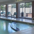 Photo of Sonesta Es Suites Providence Airport Pool