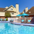 Swimming pool at Sonesta Es Suites South Brunswick Princeton