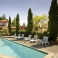 Pool image of Sonoma Coast Villa & Spa