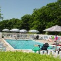 Photo of Southampton Inn Pool