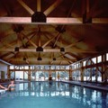Swimming pool at Southbridge Hotel & Conference Center