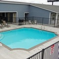 Swimming pool at Southern Inn & Suites Kenedy