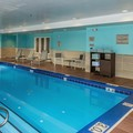 Pool image of Springhill Suites Anchorage Midtown