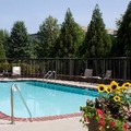 Swimming pool at Springhill Suites Atlanta Kennesaw