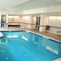 Swimming pool at Springhill Suites Atlanta Six Flags