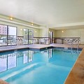 Pool image of Springhill Suites Austin North