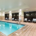 Pool image of Springhill Suites Austin South