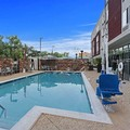 Swimming pool at Springhill Suites Baton Rouge / Gonzales
